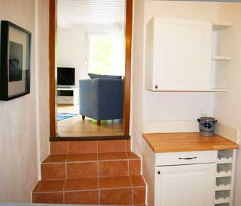 Ferienapartment Zell Mosel