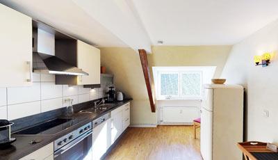 exklusive ferienwohnungen in sch nster mosellage ferienhaus inselblick zell mosel. Black Bedroom Furniture Sets. Home Design Ideas